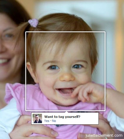 PaternityTesting™, by Facebook