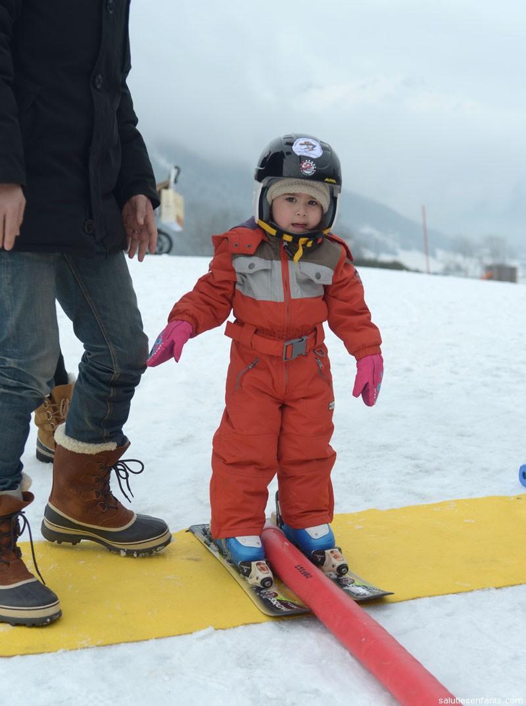 Future Olympian!